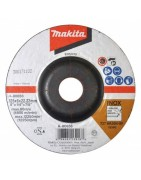 Abrazyviniai šlifavimo diskai