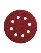 Round grinding discs