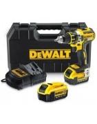 Cordless tool sets