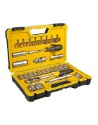Socket and wrench sets