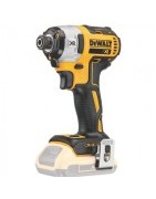 Cordless impact drills and drivers